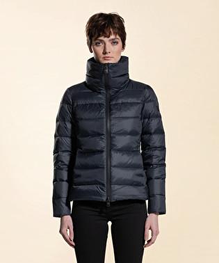 Oversize down jacket | Dekker