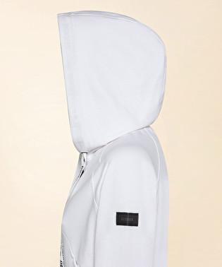 Jersey slim sweatshirt | Dekker