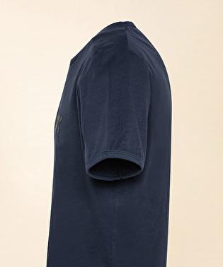 T-shirt in tessuto elastic e confortevole | Dekker
