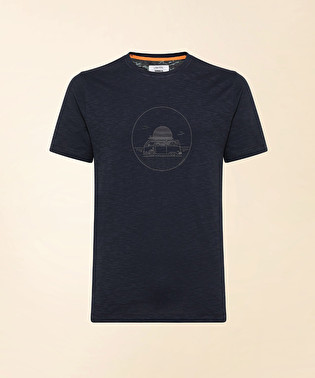 Cotton T-shirt | Dekker